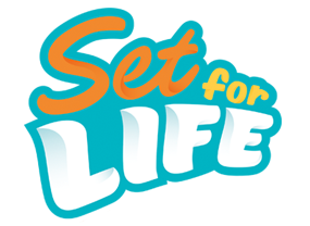 SET FOR LIFE - SET FOR LIFE results wa